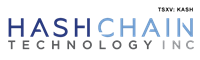Hashchain Technology Inc.