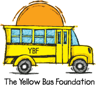 The Yellow Bus Foundation Logo